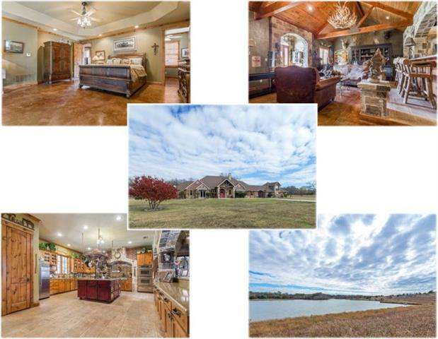Photo of 1292 Judge Carr Road  Whitewright  TX