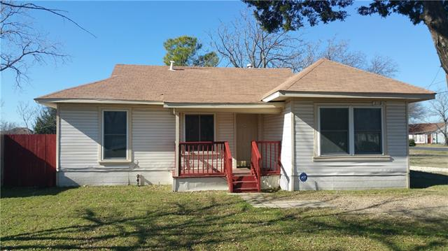 Rental Homes for Rent, ListingId:37203931, location: 2395 Verona Road Lancaster 75134