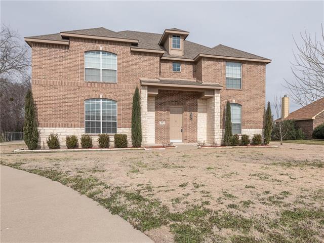 Real Estate for Sale, ListingId: 37038651, Terrell,TX75161