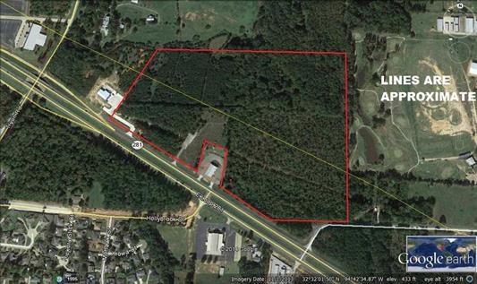 Real Estate for Sale, ListingId: 37038552, Longview,TX75605