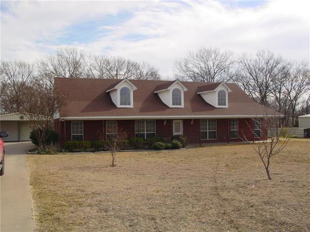 Real Estate for Sale, ListingId: 37044015, Crandall,TX75114
