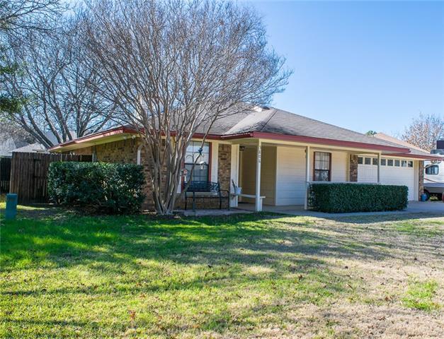 Real Estate for Sale, ListingId: 37133243, Denton,TX76210