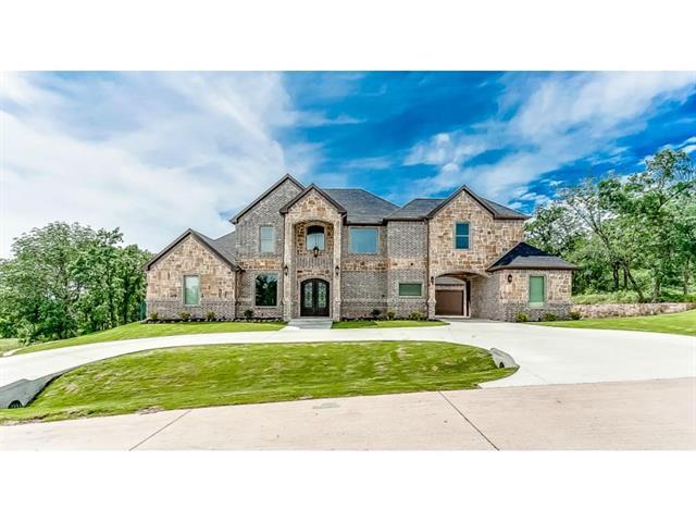 Real Estate for Sale, ListingId: 37044186, Corinth,TX76210