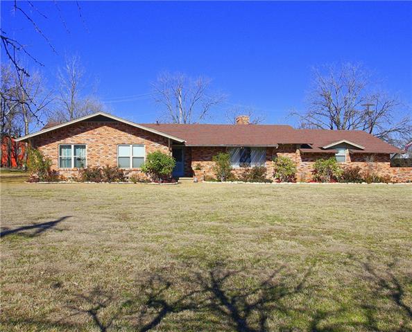 Real Estate for Sale, ListingId: 37085226, Glen Rose,TX76043
