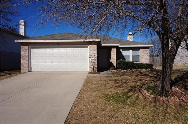 Rental Homes for Rent, ListingId:37169500, location: 8408 Serenity Way Denton 76210