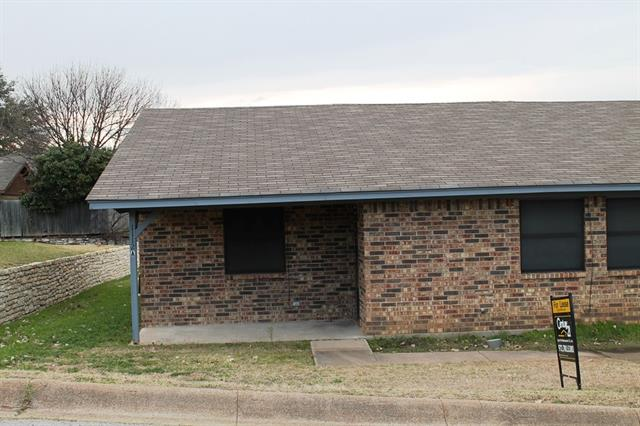 Rental Homes for Rent, ListingId:37043965, location: 1112 Curtis Drive Weatherford 76086
