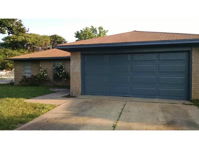Rental Homes for Rent, ListingId:37044216, location: 14601 Otoe Drive Balch Springs 75180