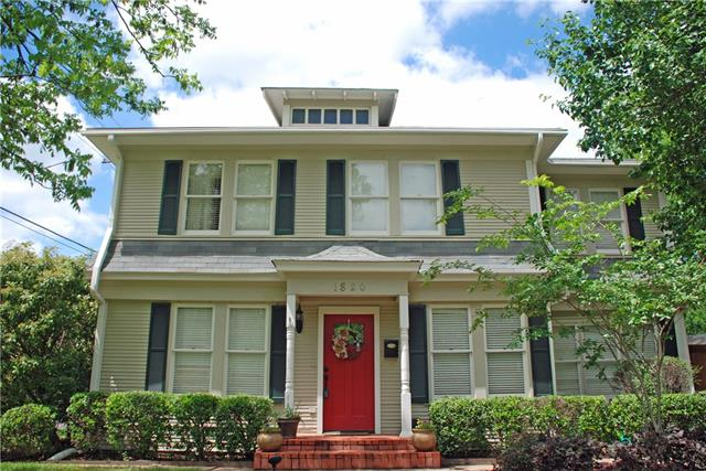 1820 Maplewood Ave, Corsicana, TX 75110