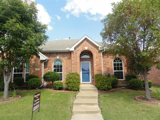 Rental Homes for Rent, ListingId:37044055, location: 1713 Bur Oak Drive Allen 75002