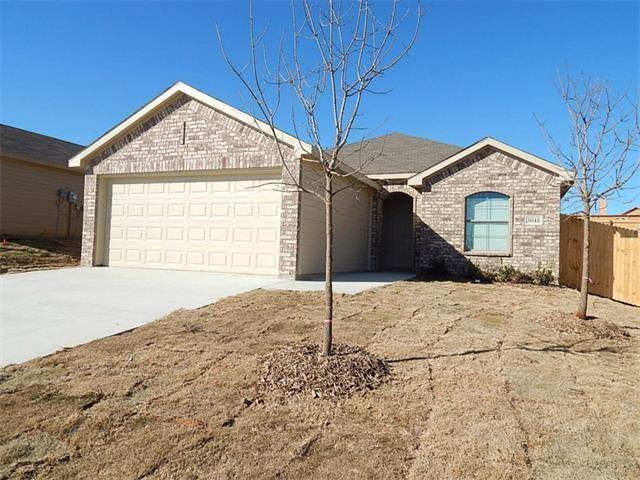 Rental Homes for Rent, ListingId:37044260, location: 5048 Glen Eden Drive Ft Worth 76119