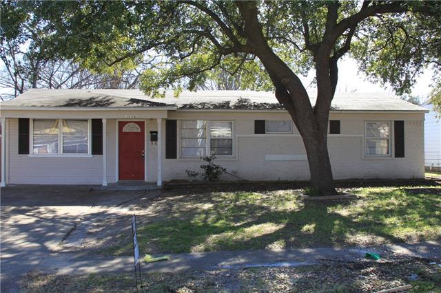 Rental Homes for Rent, ListingId:37069134, location: 3026 Mason Drive Mesquite 75150