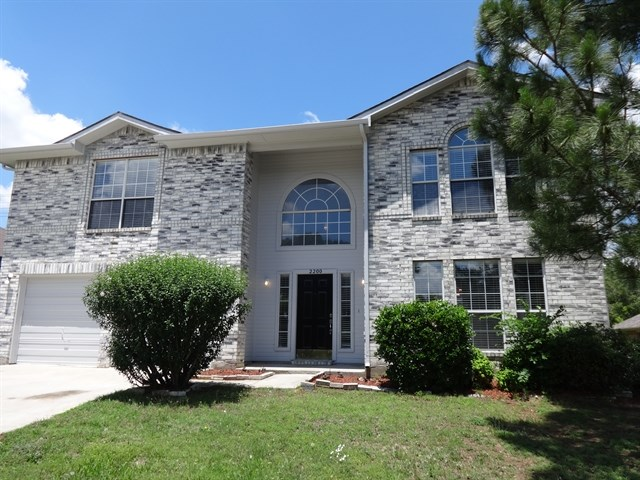 Rental Homes for Rent, ListingId:37044083, location: 2200 Brazos Drive Corinth 76210