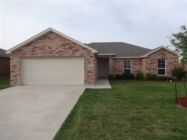 Rental Homes for Rent, ListingId:37195119, location: 329 Meadow View Lane Anna 75409