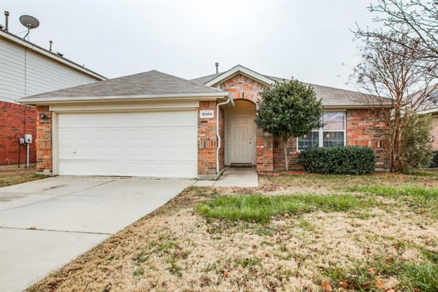 Photo of 10404 Lake Park Drive  Fort Worth  TX