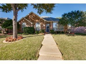 Rental Homes for Rent, ListingId:37069159, location: 9804 Shelby Place Frisco 75035