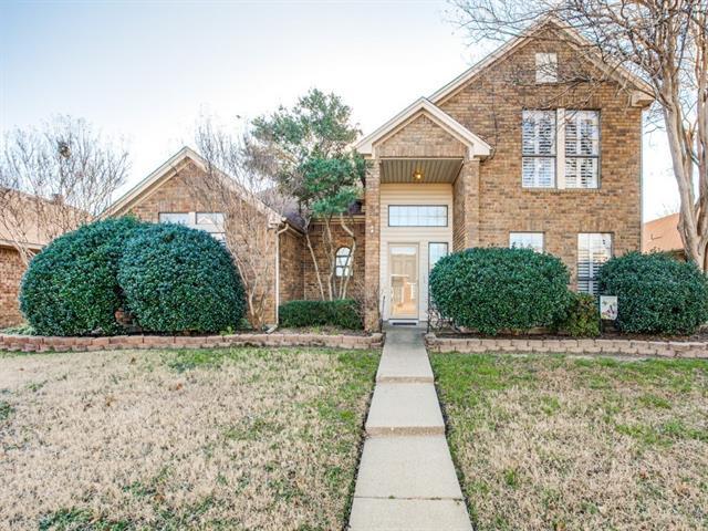 Real Estate for Sale, ListingId: 37084826, Rowlett,TX75089