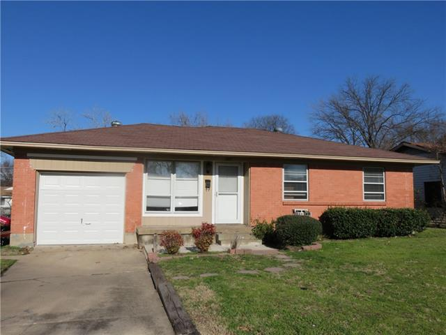 Real Estate for Sale, ListingId: 37068947, Mesquite,TX75149