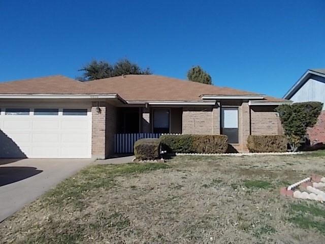 Rental Homes for Rent, ListingId:37068891, location: 6610 Dundee Street Abilene 79606