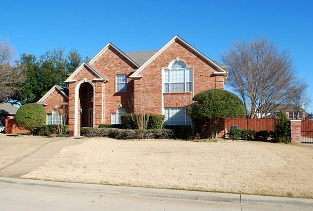 Rental Homes for Rent, ListingId:37084727, location: 213 Canyon Lake Drive Southlake 76092