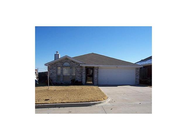 Rental Homes for Rent, ListingId:37069079, location: 751 Annette Drive Ft Worth 76108