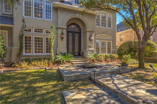 Real Estate for Sale, ListingId: 37200290, Irving,TX75038