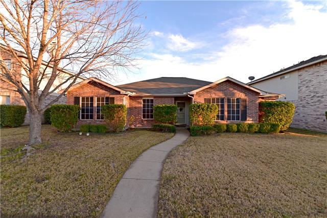 Rental Homes for Rent, ListingId:37117441, location: 1453 Hickory Creek Lane Rockwall 75032