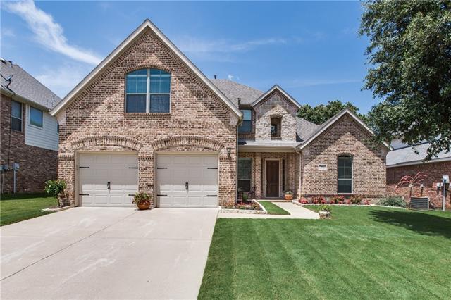 Real Estate for Sale, ListingId: 37068859, Corinth,TX76208