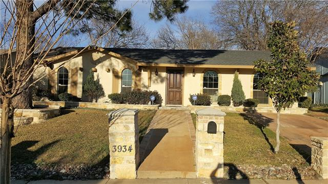 Rental Homes for Rent, ListingId:37068363, location: 3934 University Drive Garland 75043