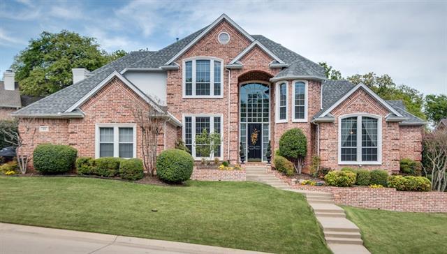 Real Estate for Sale, ListingId: 37068347, Highland Village,TX75077
