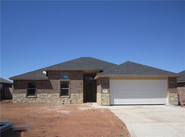 Real Estate for Sale, ListingId: 37085221, Abilene,TX79606