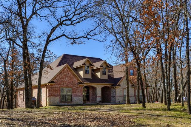Real Estate for Sale, ListingId: 37290227, Poolville,TX76487