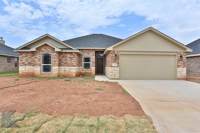 Real Estate for Sale, ListingId: 37084874, Abilene,TX79606