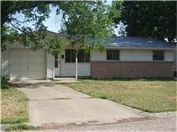 Rental Homes for Rent, ListingId:37085227, location: 3002 S 28th Street S Abilene 79605