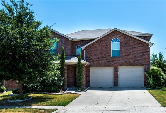 Rental Homes for Rent, ListingId:37118031, location: 319 Mulberry Drive Fate 75087