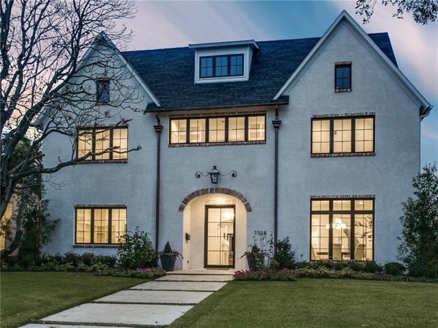 Real Estate for Sale, ListingId: 37084838, Dallas,TX75225