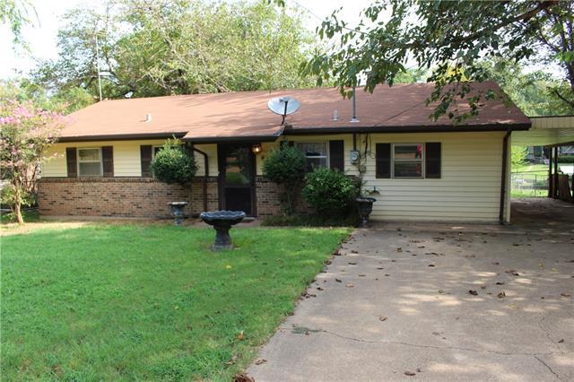 Real Estate for Sale, ListingId: 37084723, Mabank,TX75156