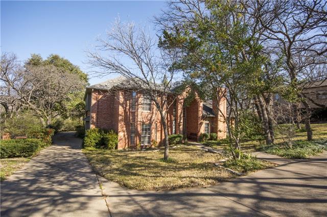 Real Estate for Sale, ListingId: 37084892, Highland Village,TX75077