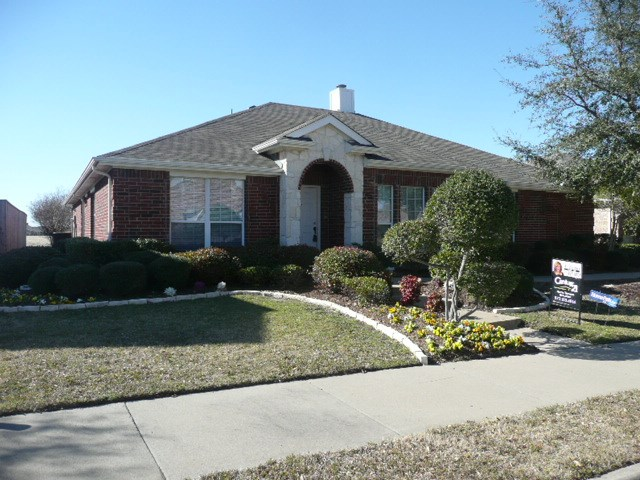 Real Estate for Sale, ListingId: 37085116, Rockwall,TX75032
