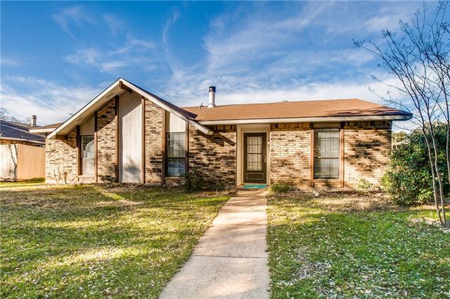 Real Estate for Sale, ListingId: 37088780, Plano,TX75023