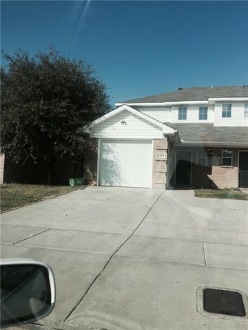 Rental Homes for Rent, ListingId:37188239, location: 1249 Village Garden Drive Azle 76020