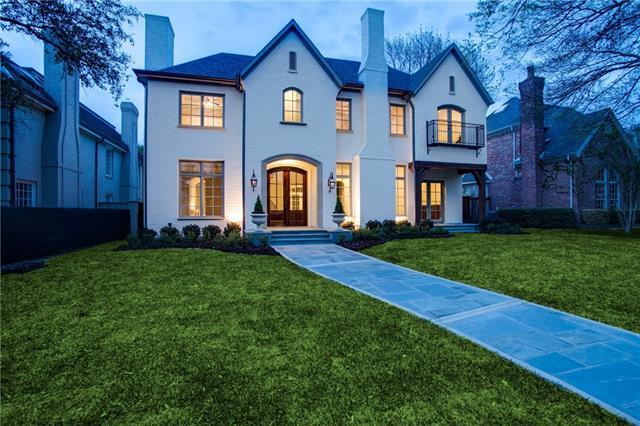 Real Estate for Sale, ListingId: 37091131, University Park,TX75205
