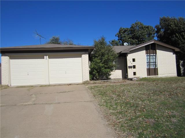 Rental Homes for Rent, ListingId:37091049, location: 704 Kindred Lane Richardson 75080