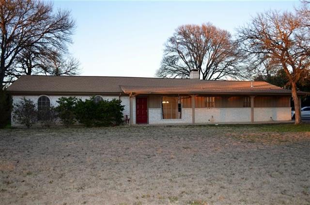 Rental Homes for Rent, ListingId:37097348, location: 3808 Ridge Road Willow Park 76087