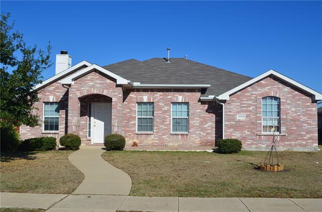 Rental Homes for Rent, ListingId:37095436, location: 12302 Ridgetop Circle Frisco 75035
