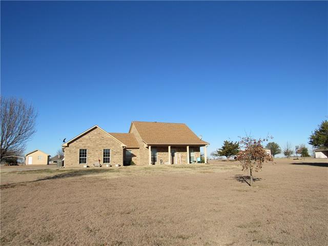 Real Estate for Sale, ListingId: 37095419, Trenton,TX75490