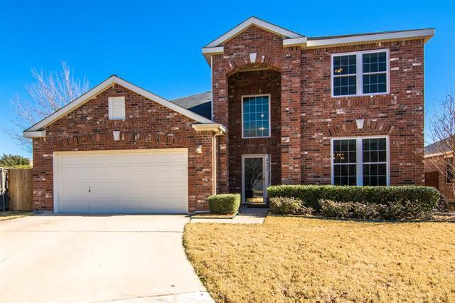 Real Estate for Sale, ListingId: 37112055, Ft Worth,TX76137