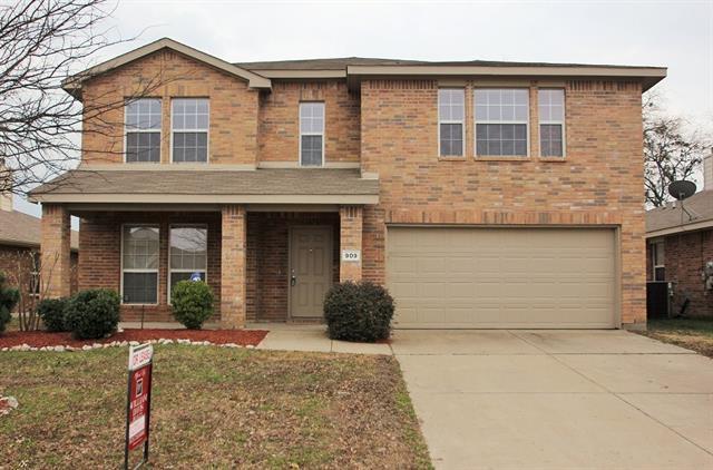 Rental Homes for Rent, ListingId:37112021, location: 909 Acacia Drive Anna 75409