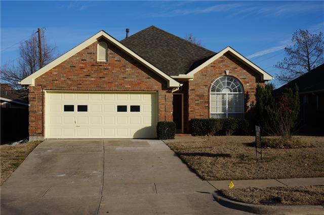 Rental Homes for Rent, ListingId:37118171, location: 4309 Lone Rock Court Plano 75024