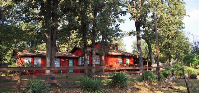 Real Estate for Sale, ListingId: 37111944, Quinlan,TX75474