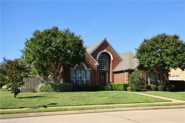 New Listings property for sale at 6900 Upland Lane, Colleyville Texas 76034
